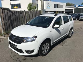 Dacia Dacia 2014
