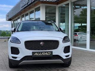 Jaguar Jaguar 2017
