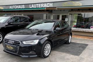 Audi Audi 2014