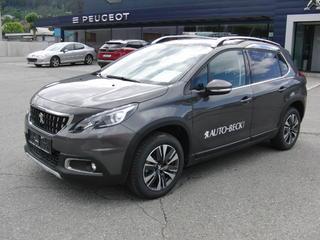 Peugeot Peugeot 2019