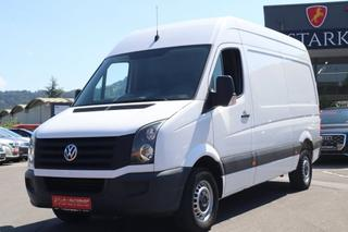 VW CRAFTER NETTO 14 150