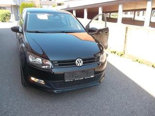 VW VW 2012