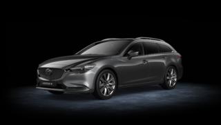 Mazda Mazda 2019
