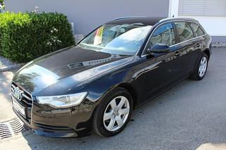 Audi Audi 2011