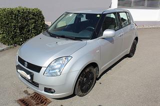 Suzuki Suzuki 2006