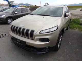 Jeep Jeep 2014