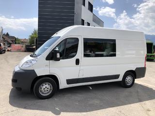 Fiat Ducato kombi bus