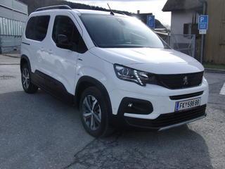 Peugeot Peugeot 2020
