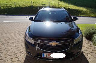 Chevrolet Chevrolet 2013