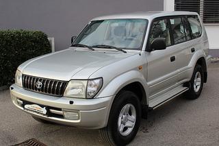Toyota Toyota 1996