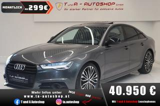 AUDI A6 1 HAND HEAD-UP