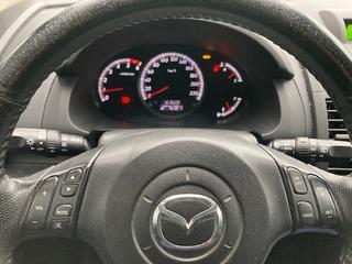 Mazda Mazda 2008