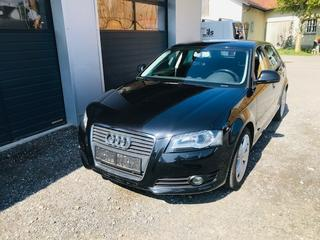 Audi Audi 2004
