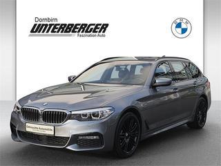 BMW 540d