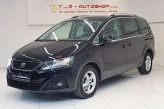 SEAT ALHAMBRA SITZHEIZUNG DACHRELING PDC