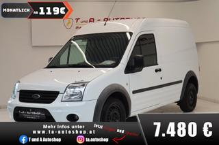 FORD TRANSIT CONNECT ONLINE KAUF