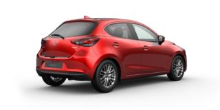 Mazda Mazda 2020