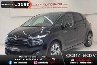 CITROEN C4 PICASSO START-STOPP LED