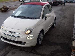 Fiat Fiat 2020