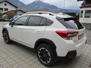 Subaru Subaru 2021