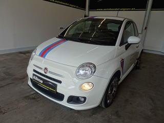 Fiat Fiat 2013