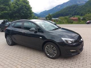 Opel Opel 2015