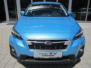 Subaru Subaru 2019