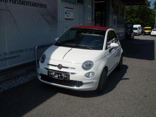 Fiat Fiat 2015