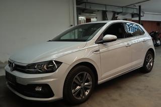 VW POLO R-LINE PAKET KLIMAANLAGE