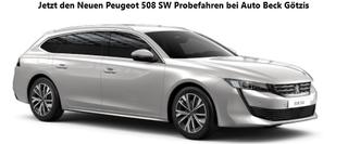 Peugeot Peugeot 2021
