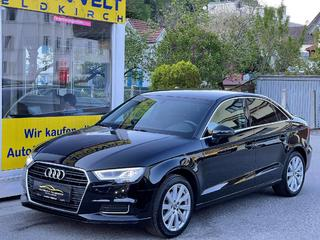 Audi Audi 2018