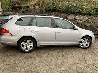 VW VW 2009
