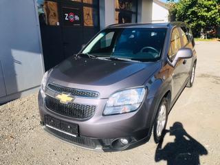 Chevrolet Chevrolet 2011
