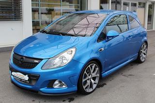 Opel Opel 2009