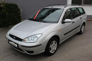Ford Ford 2001