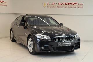 BMW 530 KAMERA NAVI LEDER