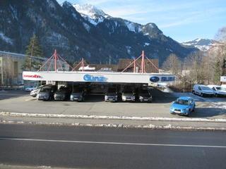 Auto + Reifenhaus Gunz GmbH