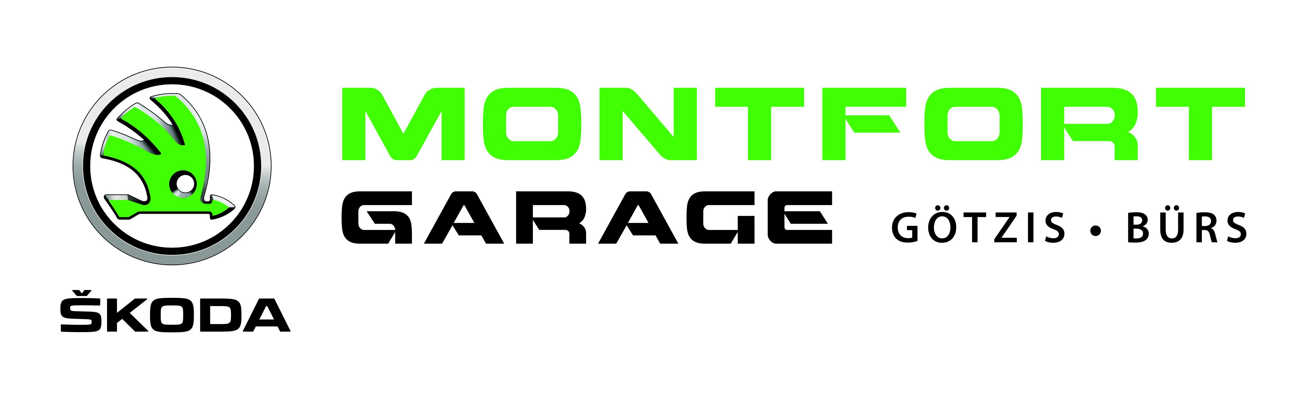 Montfort Garage