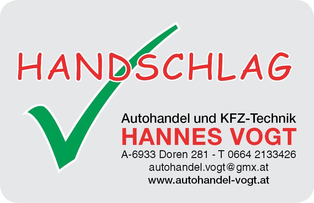 Handschlag Autohandel & KFZ Technik