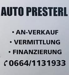 AUTO Presterl