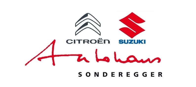 Autohaus Sonderegger GmbH & CO KG