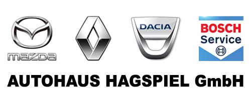 Autohaus Hagspiel GmbH